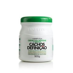 CREME PENT HAIR FLY 900G CACHOS DEFINICAO