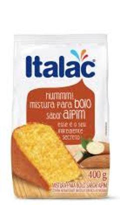 MIST P/BOLO ITALAC 400G AIPIM