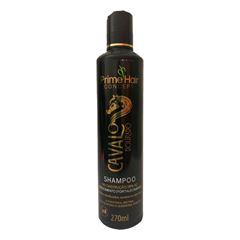 SHAMPOO PRIME HAIR 270ML CAVALO DOURADO