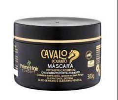 MASCARA PRIME HAIR 300G CAVALO DOURADO