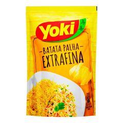 BATATA PALHA YOKI 100G EXTRAFINA