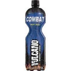 VULCANO ENERGY DRINK 1LT COMBAT
