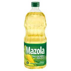 OLEO MAZOLA 900ML MILHO