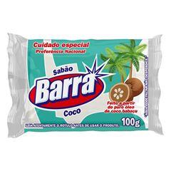 SABAO PEDRA BARRA 100G COCO
