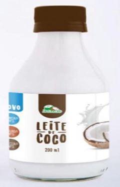 LEITE DE COCO DIKOKO 200ML