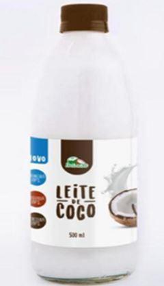 LEITE DE COCO DIKOKO 500ML