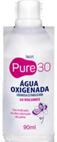 AGUA OXIG PURE 30V 90ML