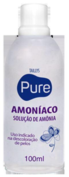AMONÍACO PURE 100ML