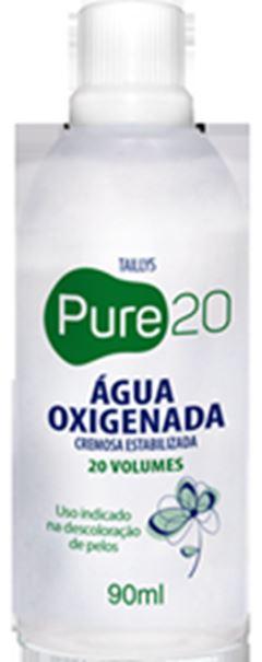 AGUA OXIG PURE 20V 90ML