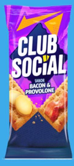 BISC CLUB SOCIAL 06X23,5G  BAC PROV