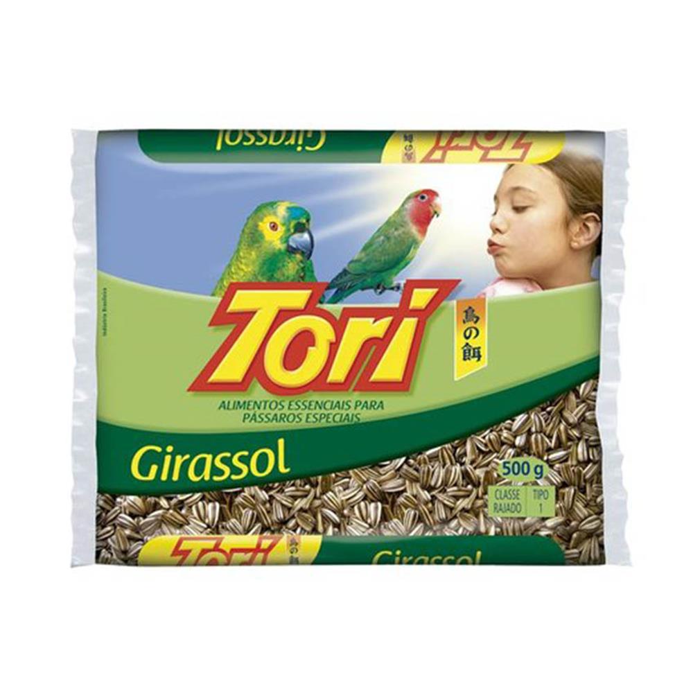 GIRASSOL TORI YOKI 500G