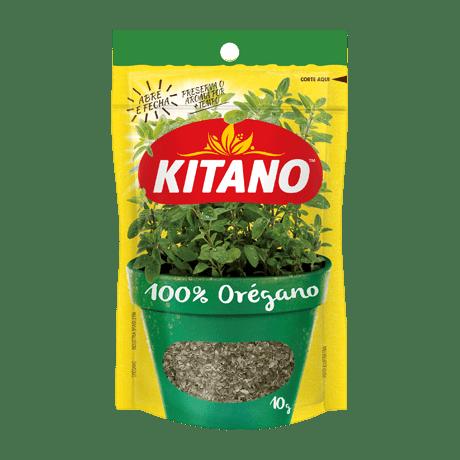 OREGANO KITANO 10G