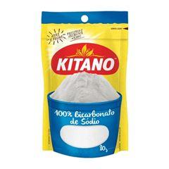 BICARBONATO DE SODIO KITANO 80G