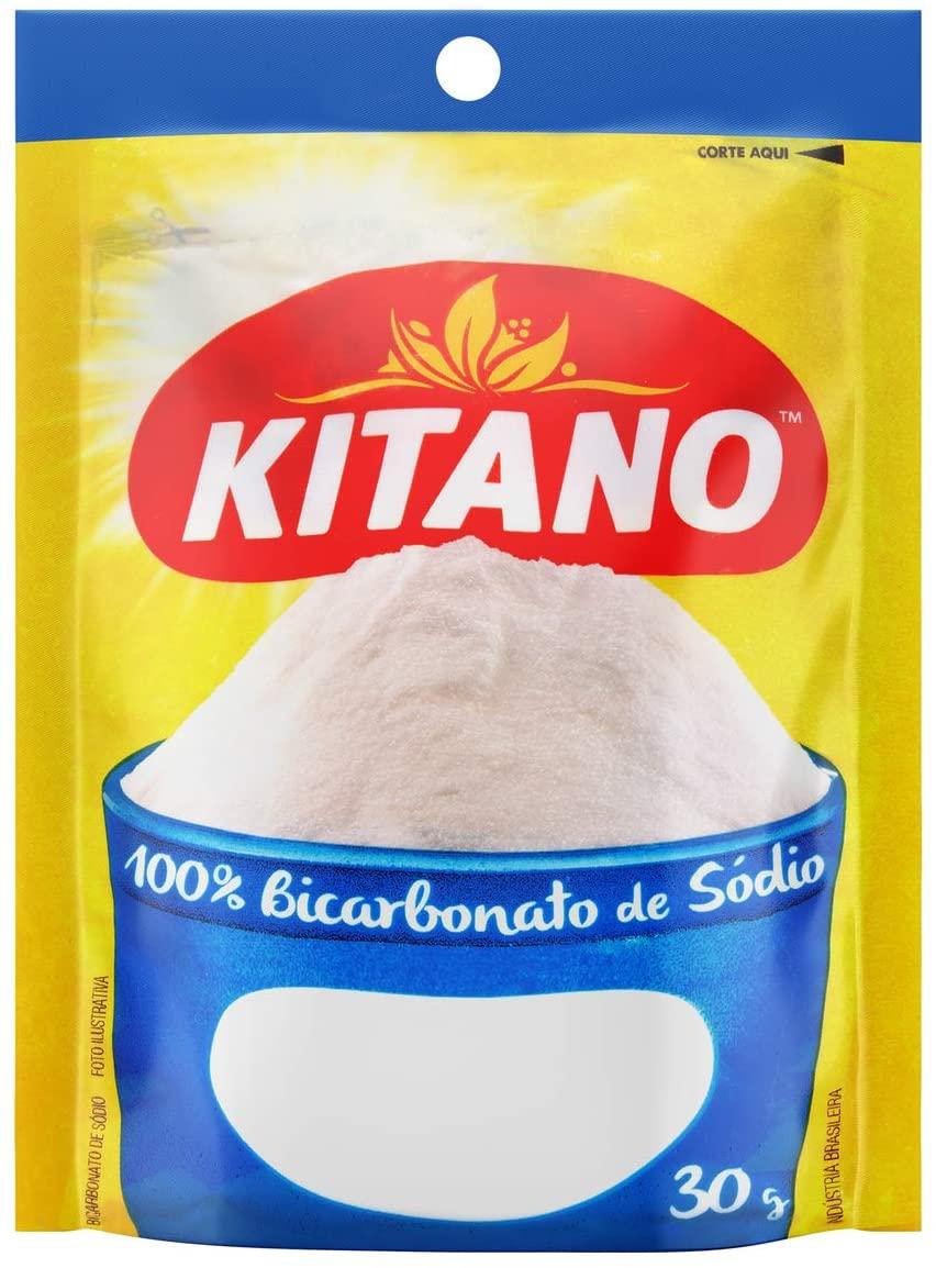 BICARBONATO KITANO 30G