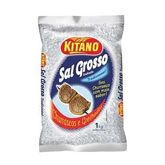 SAL GROSSO KITANO 1KG