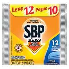 SBP ELET REF PAS MULT12H L12P10 C/20UN