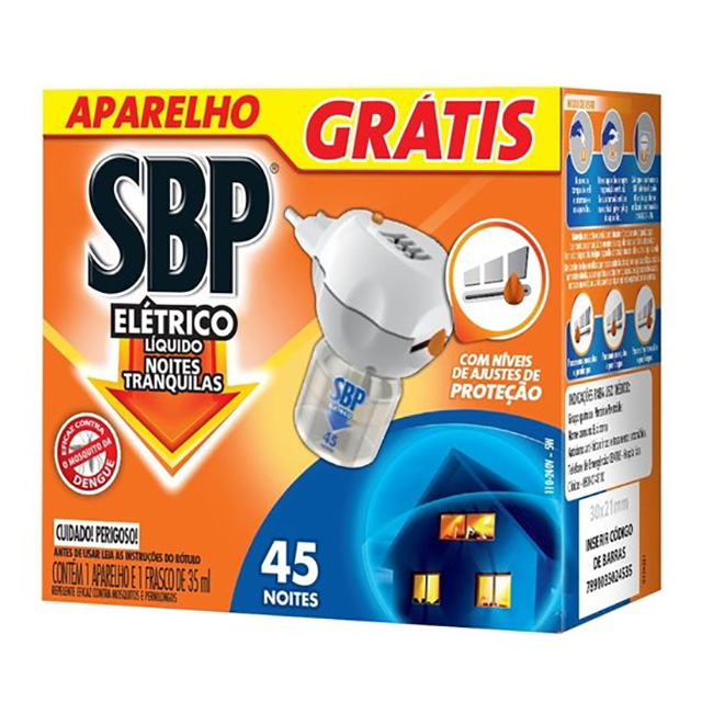 SBP LED LIQ REF 45 NT 35ML+APGT MSL43/80