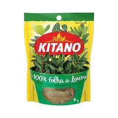 FOLHA DE LOURO KITANO 4G