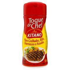TOQUE CHEF KITANO 120G P/GRELHADOS
