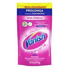 VANISH LIQ REFIL 500ML PINK MSL33/61